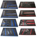 Organizers for the Craftsman 309-piece Mechanics Tool Set