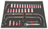 new organizers for the Craftsman 348-pc mechanics tool set